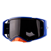 Anti Fog Tinted Motocross Goggles with Tear Offs