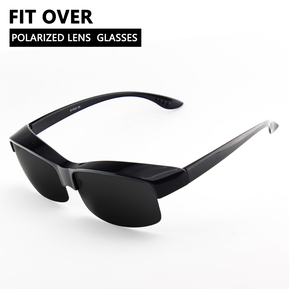 DY032 fitover sunglasses