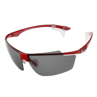 Asian Fit Fashion Running Sunglasses