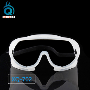 2020 Clear Eye Protective Medical Safety Goggles