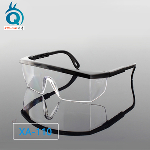 FDA Certificate Crystal Safety Glasses