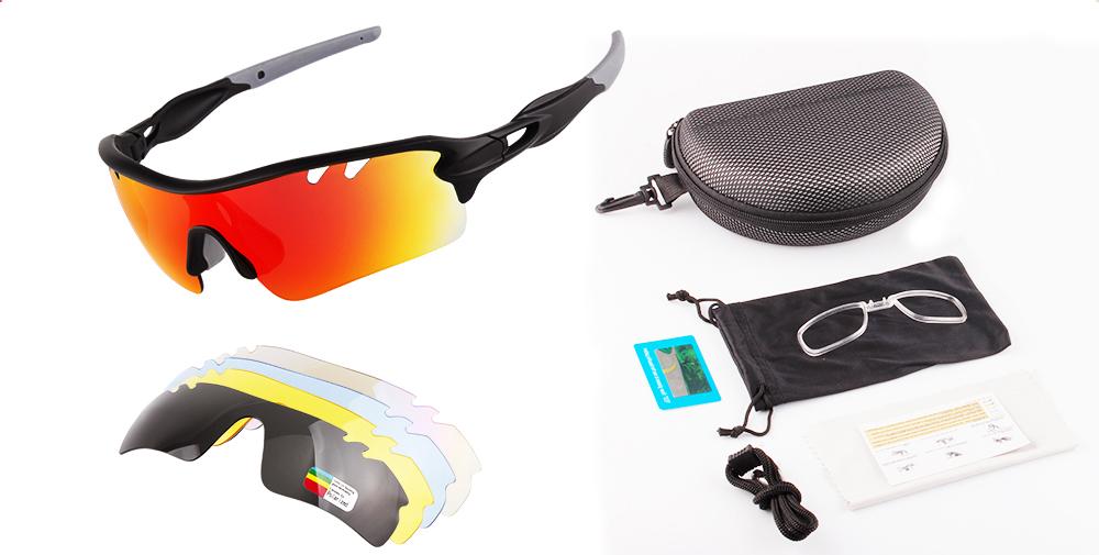 sports sunglasses cycling